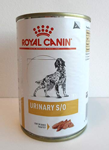 Royal Canin Urinary S/O 12x 410 g [Lebensmittel & Getränke]