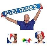 Generique - Kit de Supporter Français