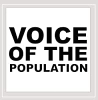 Voice of the Population