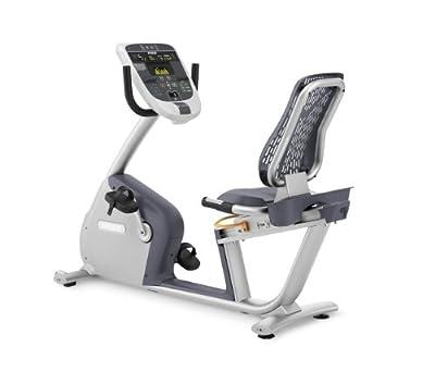 PHRCB8353070EN-101 Precor RBK 835 Commercial Series Recumbent Exercise Bike