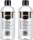 AmazonBasics - Producto limpiador de ruedas, pack...