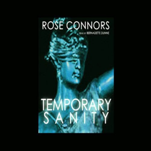 Temporary Sanity cover art