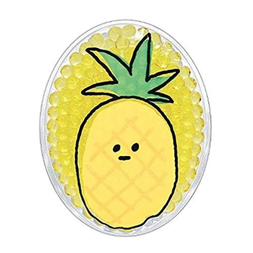つぶつぶジェリー 保冷剤[ランチグッズ]ジューシーなパイナップル