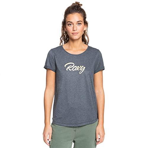 Roxy Call It Dreaming - Camiseta - Mujer - XL - Negro