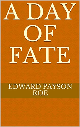 A Day of Fate (English Edition)