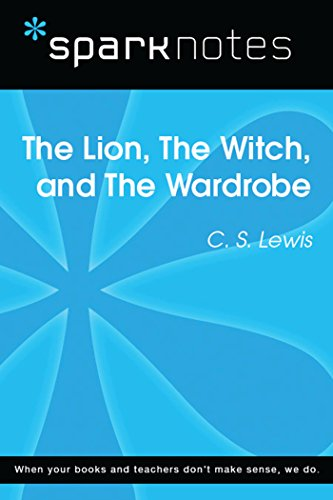 The Lion, the Witch, and the Wardrobe (SparkNotes Literature Guide) (SparkNotes Literature Guide Series) (English Edition)