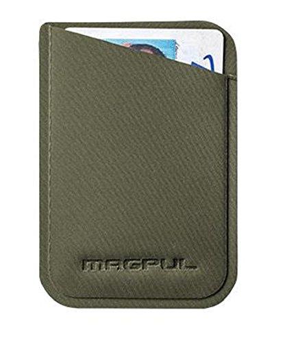 "Magpul Industries DAKA Polymer Wallet, 3.75"" x 2.67"