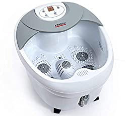 Kendal All-in-One Large Foot Spa and Massager
