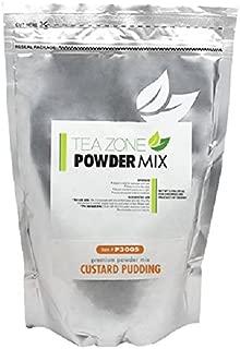 Tea Zone 2.2 lb Custard Pudding Mix