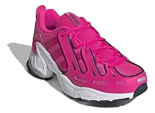 adidas Mujer EQT Gazelle W Zapatos de Correr Rosa, 38