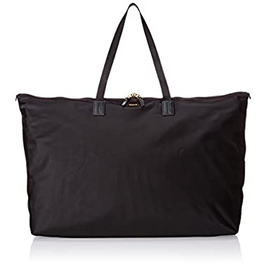 Tumi Women's Voyageur Just In Case Tote Black