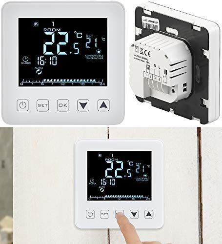Gewerbe-Kühlthermostat für die Kältetechnik Thermostat F//2000 Universal einst