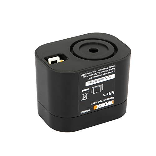 WA0865 - Alarma de tono alto