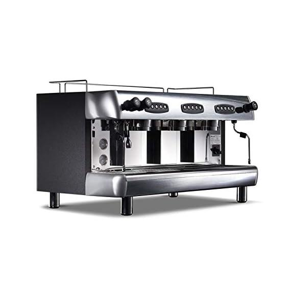 Grindmaster Automatic 3 Group Espresso Coffee Machine 1008-003 CS3-220 220V 1