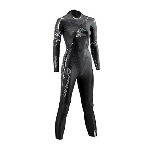 Sailfish Wetsuit Ultimate IPS - Neoprenanzug Damen, Größe:WS