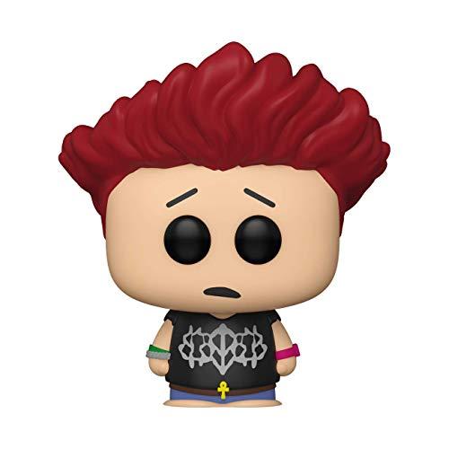Funko- Pop Animation South Park-Jersey...