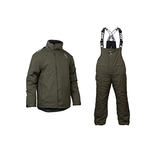 Fox Carp Winter Suit Gr.S