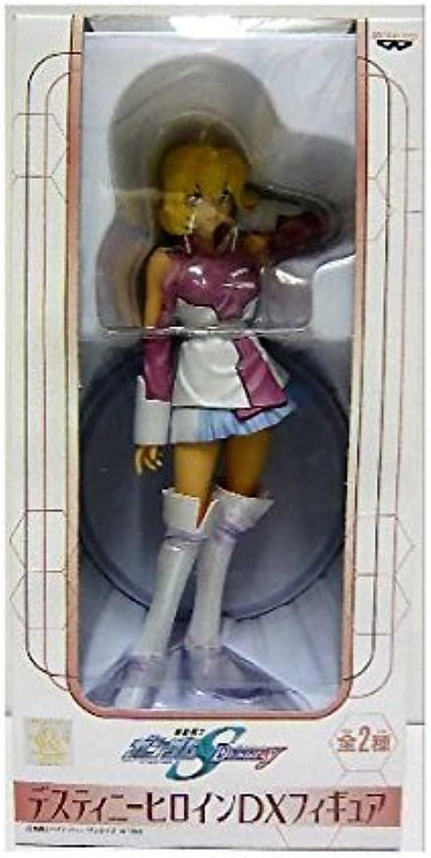 Mobile Suit Gundam Seed Destiny Destiny Heroine DX Figure Stella Rouch single item (japan import)