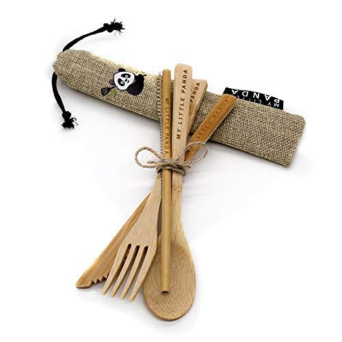 , bambu mercadona, MerkaShop, MerkaShop