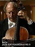 Bach - Suite para Violonchelo nº 5