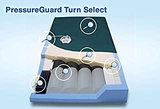 pressureguard turn select