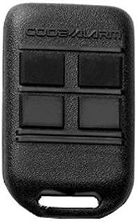 Code Alarm PT4 4-Button Replacement Transmitter Remote 314MHz FCC ELVATKC