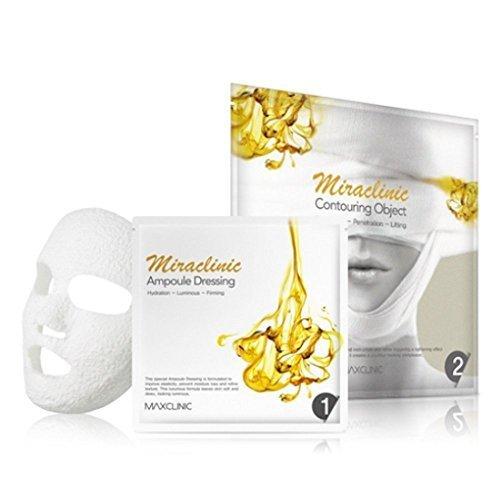 Maxclinic Cirmage Lifting gips masker vel door MAXCLINIC