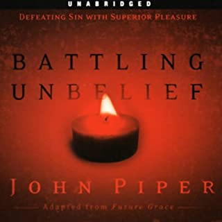 Battling Unbelief cover art