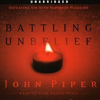 Battling Unbelief cover art