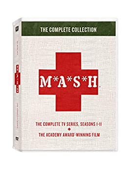 Best mash complete collection Reviews