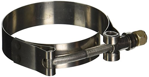 Boating Accessories New Stainless Steel T-Bolt Clamps Trident Hose 7202140 Hose 2-1/8