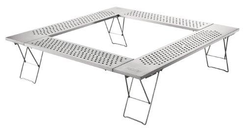 コールマン(Coleman) 焚火台テーブル ファイアープレーステーブル 2000010397