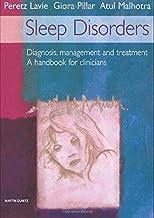 Sleep Disorders Handbook: A Handbook for Clinicians best Sleep Disorders Books