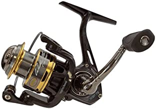 lew wally marshall signature series baitcast reel