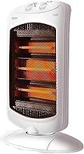 TD Los Calentadores Eléctricos For Uso Doméstico Oficina Dormitorio Estufa De Tueste Ventilador De Calefacción Eléctrica Verter El Suministro De Energía Ahorro de energía