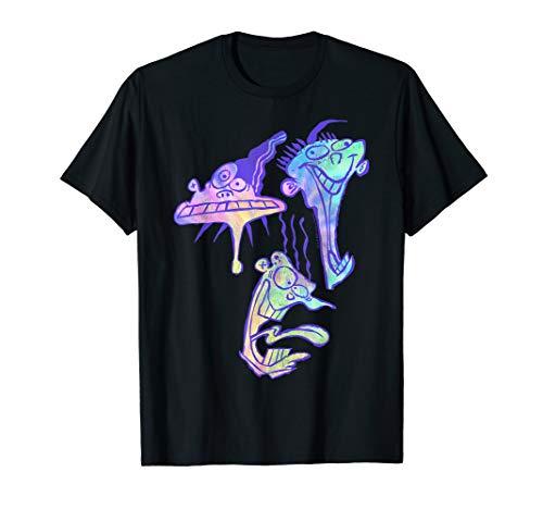 CN Ed, Edd N Eddy Tie Dye Fill T-Shirt
