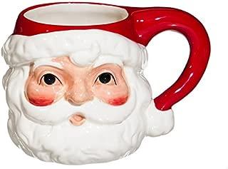 Best retro santa mugs Reviews