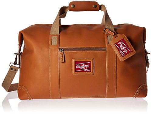 Rawlings Heart of the Hide Duffle Bag (Tan)