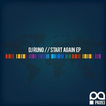 Start Again EP