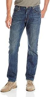 Lee Men's Modern Series Standard-Fit Straight-Leg Jean