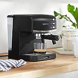 Amazon Basics Espresso Machine and Milk Frother