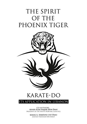 The spirit of the phoenix tiger: Karate-DO (English Edition)