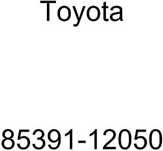 Genuine Toyota 85381-08010 Windshield Washer Nozzle Sub Assembly