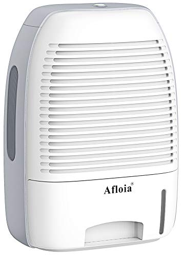 Buy Discount Afloia Dehumidifier for Home,Electric Dehumidifier 52oz Capacity Deshumidificador Quiet...