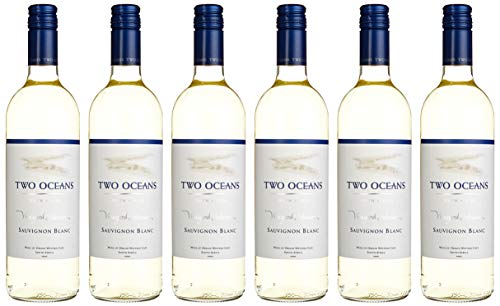 Two Ocean Sauvignon Blanc Vineyards Selection / Trocken (6 x 0.75 l)
