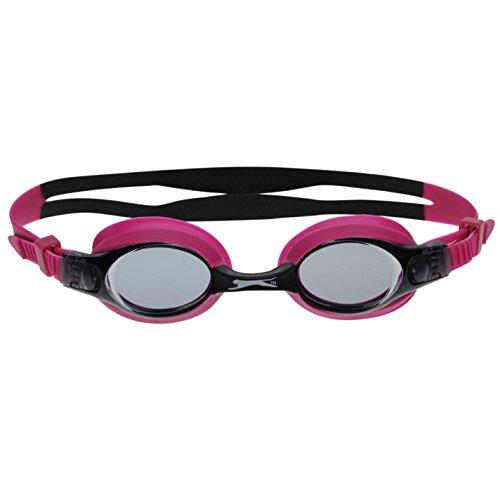 Slazenger Fille Lunettes de natation - Rose - Taille unique