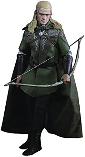 Herr der Ringe LORD OF THE RINGS LEGOLAS 1 6 ACTIONFIGUR
