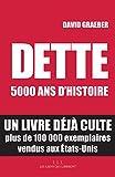 Dette - 5000 ans d'histoire (LIENS QUI LIBER) - Format Kindle - 10,99 €