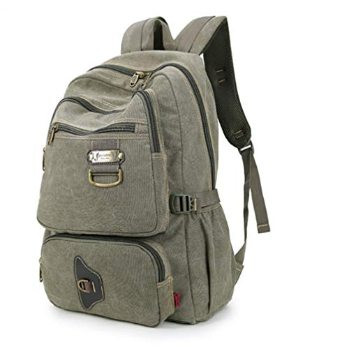 Haiwan Multifunctional Travel Backpack for Laptop and Laptop