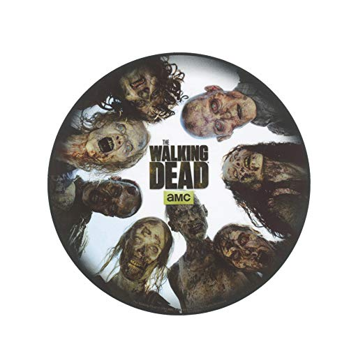 Le tapis de souris The Walking Dead
